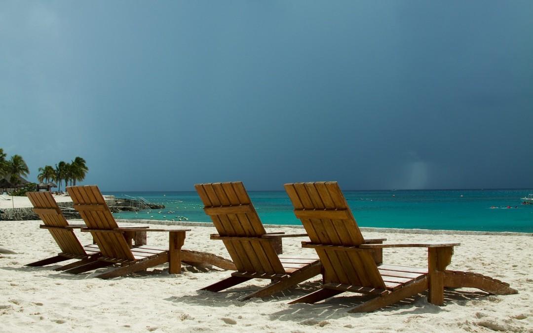 Jak mądrze wykorzystać urlop?